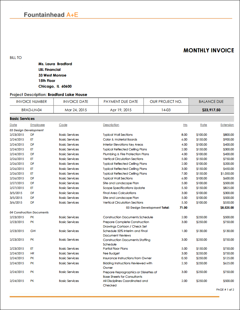 sample invoice png the following is an invoice sample in pdf format